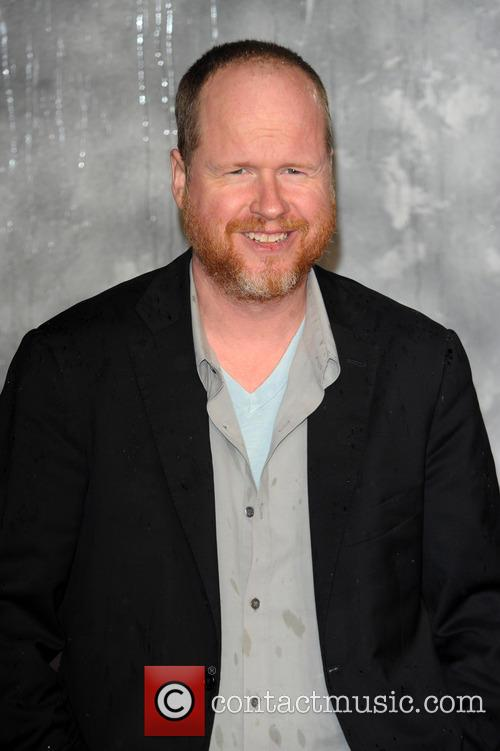 Joss Whedon at the world premiere of Thor: The Dark World