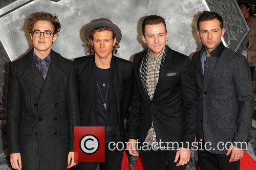 Mcfly To Play All Their Music On UK Anthology Tour