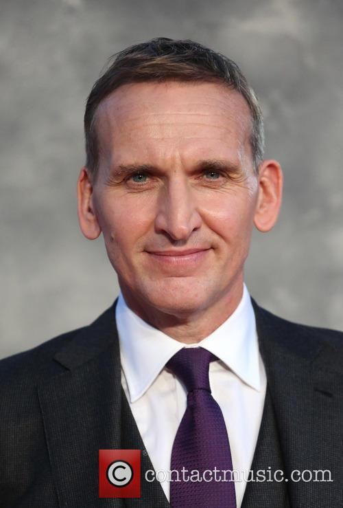 Christopher Eccleston 6