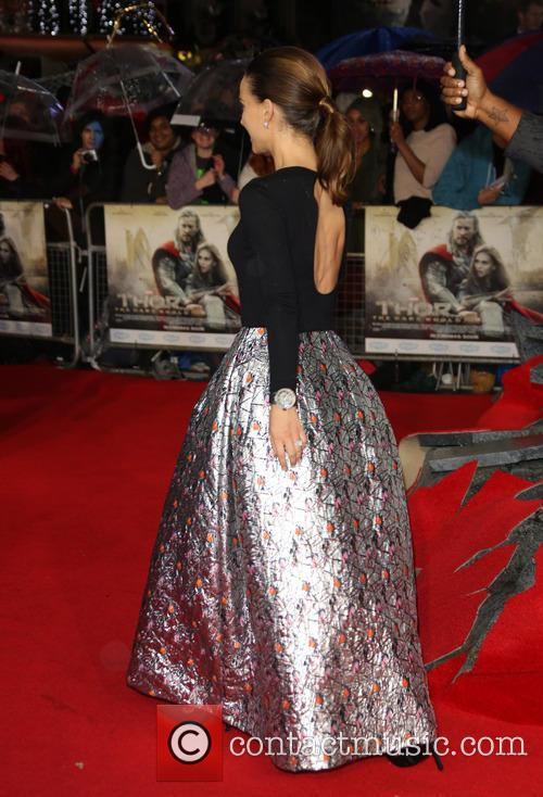 'Thor: The Dark World' World premiere