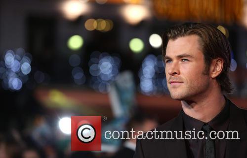 Chris Hemsworth 3