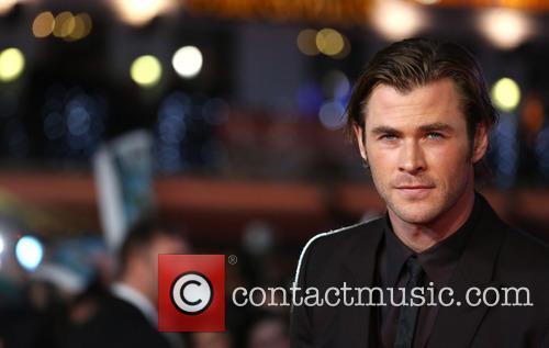 Chris Hemsworth 6