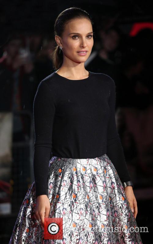 Natalie Portman Israel