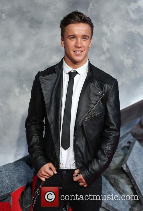 Thor, Sam Callahan and X Factor 1