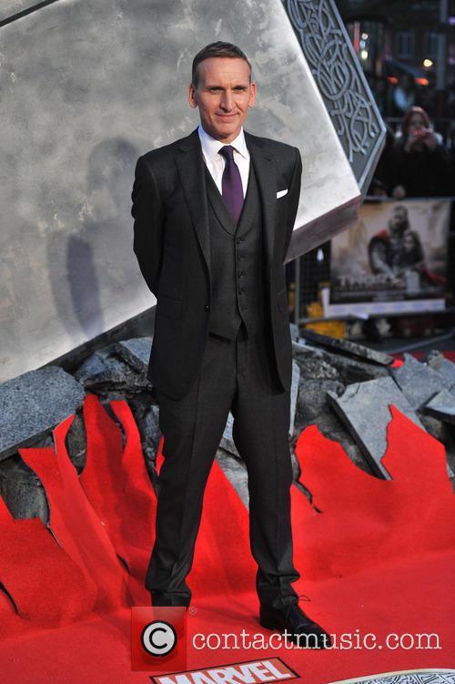 Christopher Eccleston 2