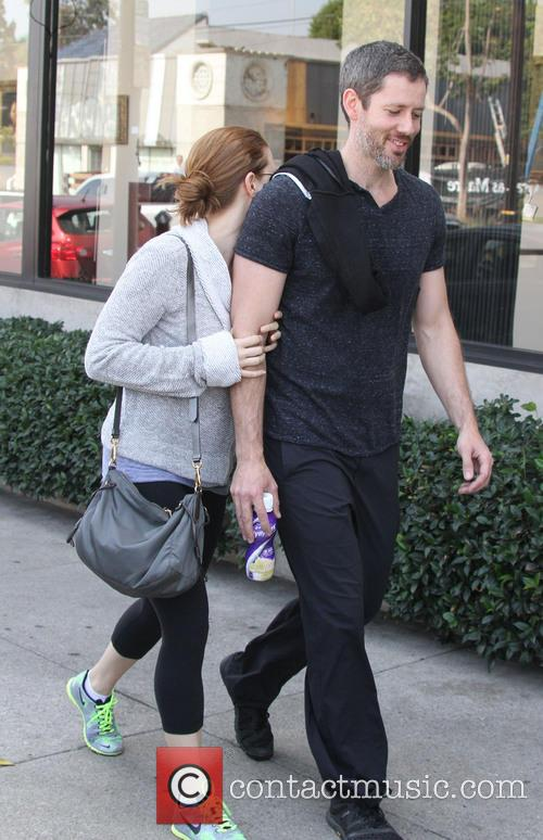 Amy Adams and Darren Le Gallo 9