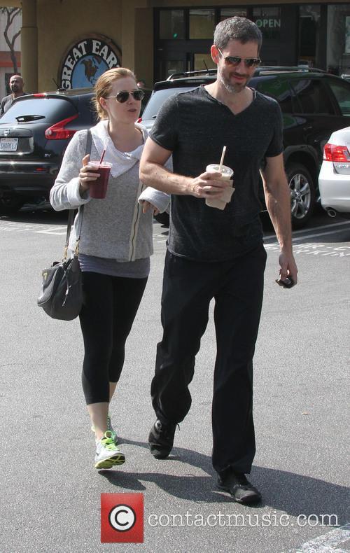 Amy Adams and Darren Le Gallo 10