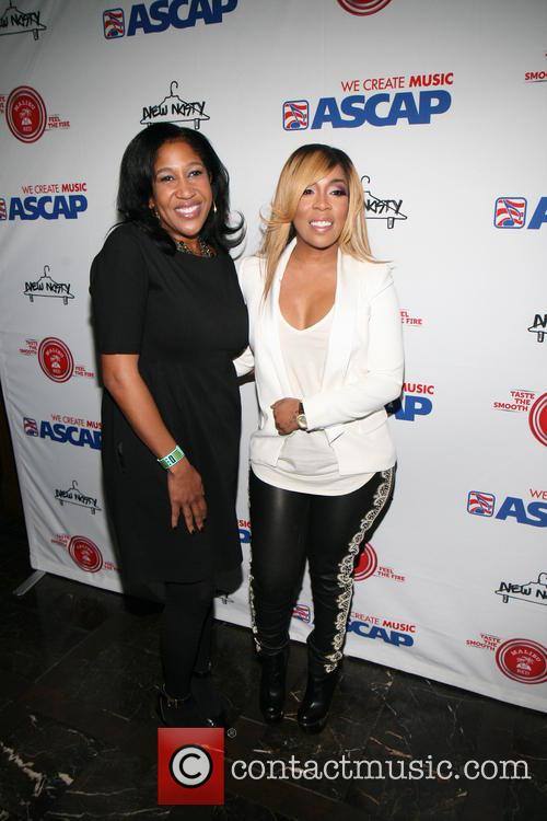 Jeanine Mclean and K. Michelle 4
