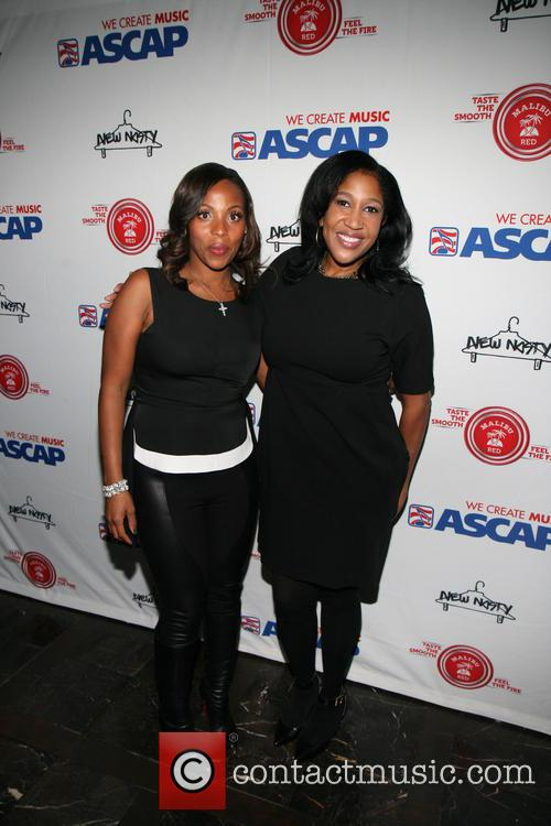 Nicole George-middleton and Jeanine Mclean 4