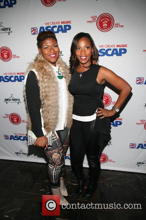 Stacy Barthe and Nicole George-middleton 2