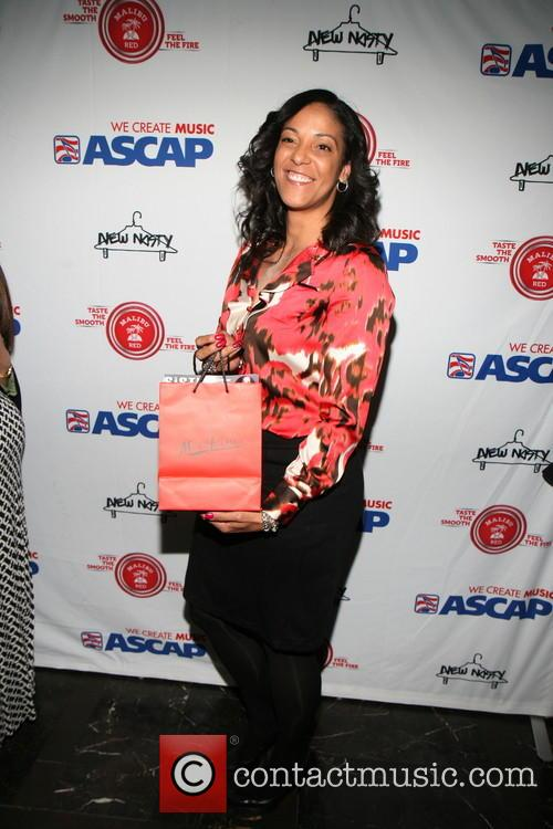 ASCAP's 5th Annual