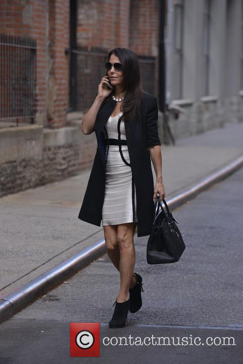 Bethenny Frankel and Bethanny Frankel 10