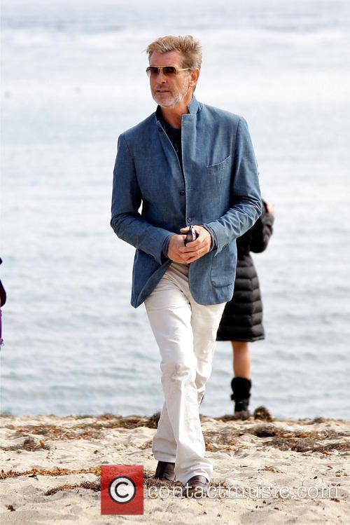 Pierce Brosnan picture