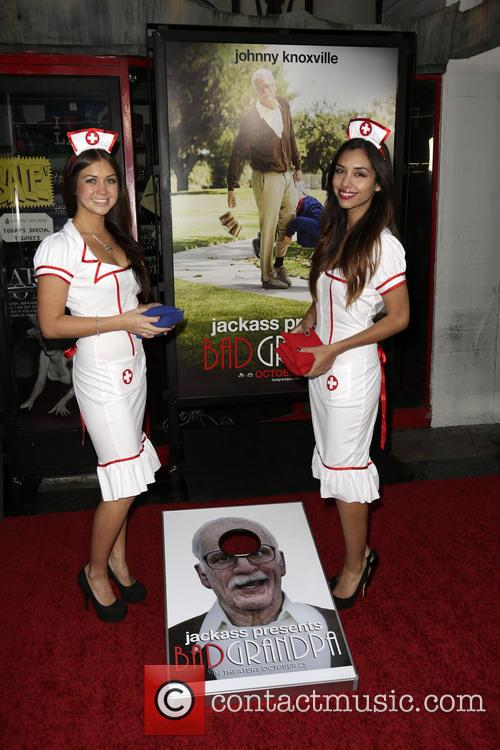 atmosphere jackass presents bad grandpa premiere 3920277