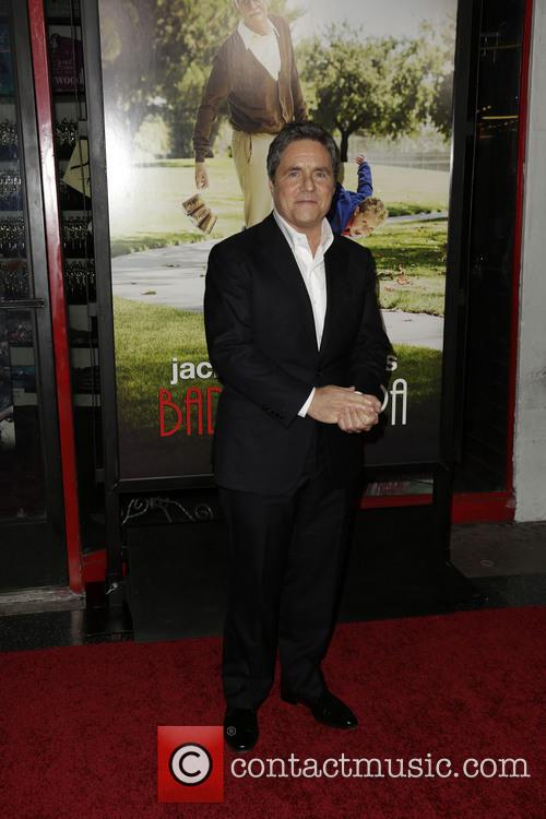 Brad Grey, TCL Chinese Theatre