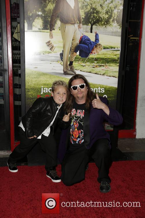 Jackass, Jackson Nicoll, Guest, TCL Chinese Theatre