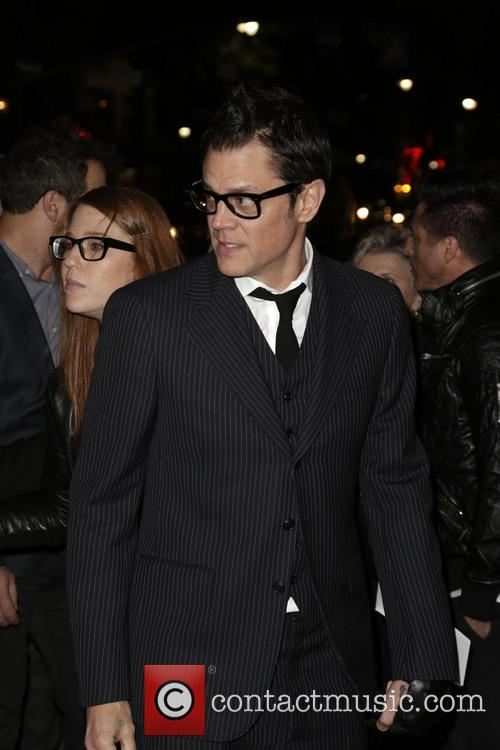 Johnny Knoxville, TCL Chinese Theatre