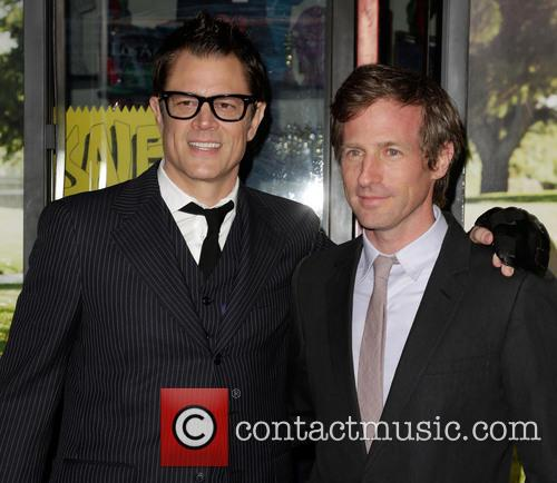 Johnny Knoxville and Spike Jonze 5