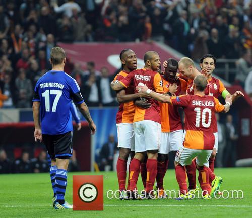 Uefa Champions League 10