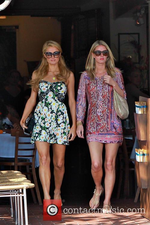 Paris Hilton and Nicky Hilton 13