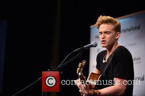 Cody Simpson 17