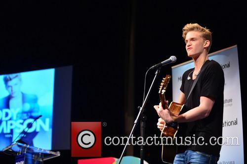 Cody Simpson 22