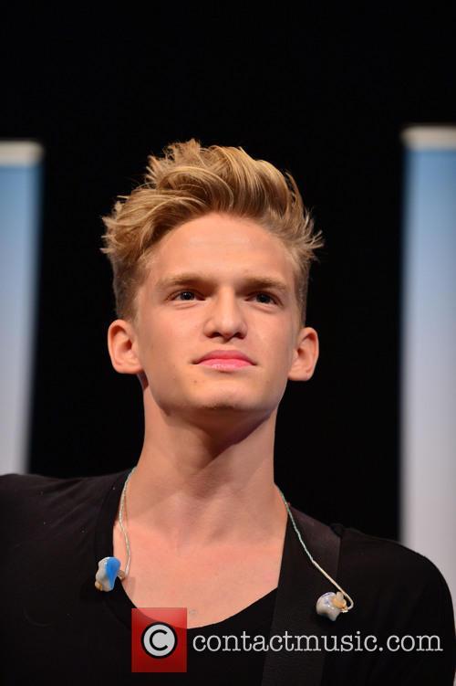 Cody Simpson 24