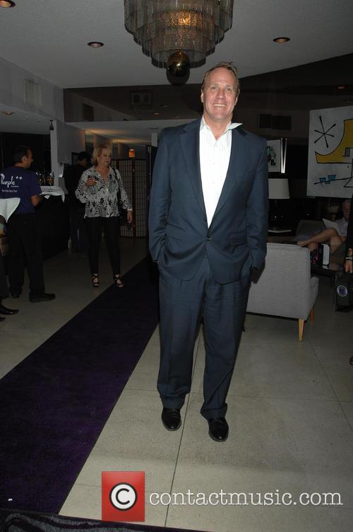 Steve Pougnet 1