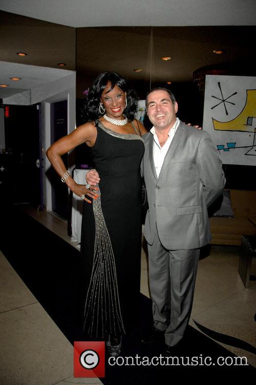 Trina Parks and Tony Marchese 4