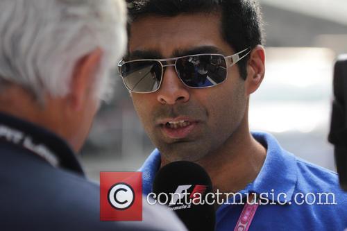 Grand Prix and India 4