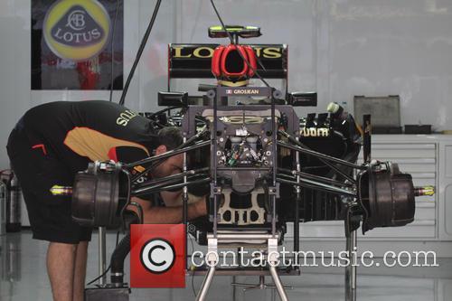 Grand Prix and India 7