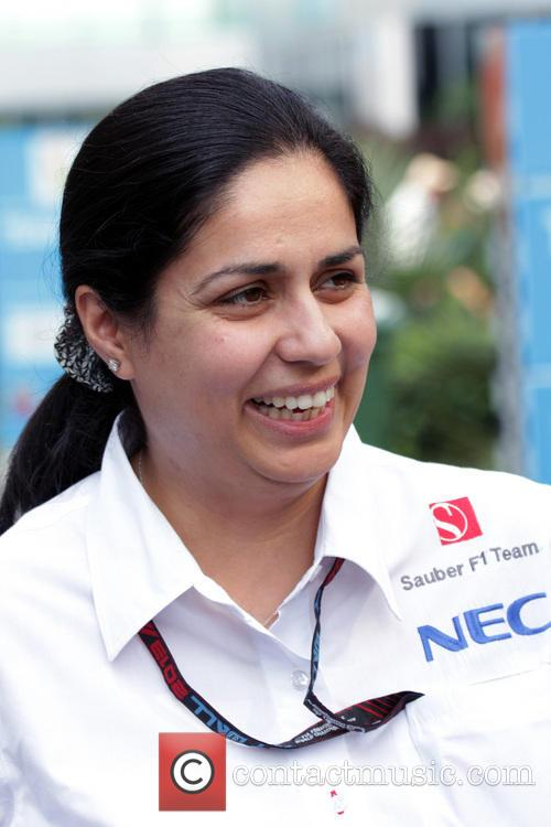 Grand Prix and India 8