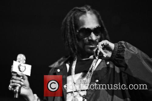 Snoop Lion 3