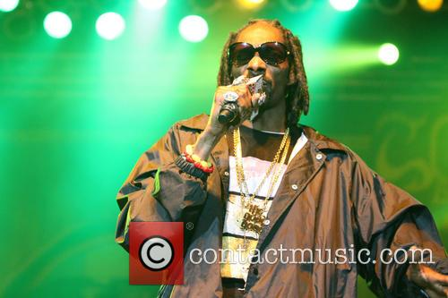 Snoop Lion 4