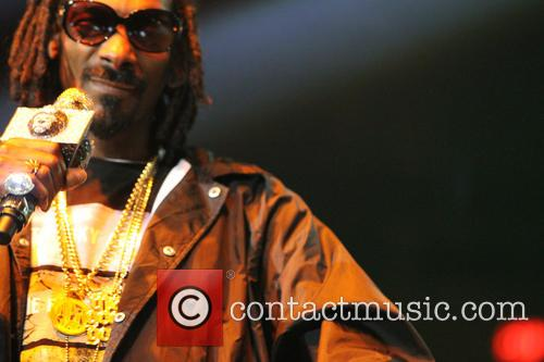 Snoop Lion 6