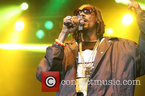Snoop Lion 10