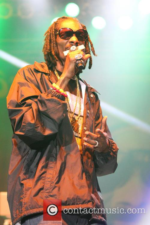 Snoop Lion 11