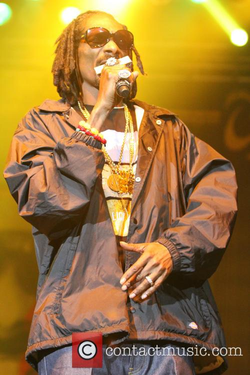 Snoop Lion 21