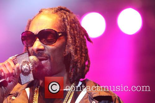 Snoop Lion 22