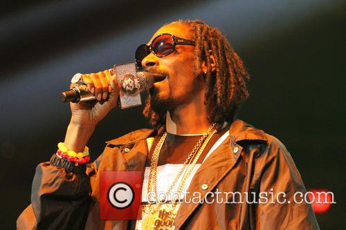 Snoop Lion 24