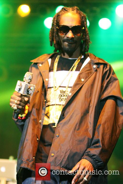 Snoop Lion 29