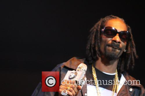 Snoop Lion 32