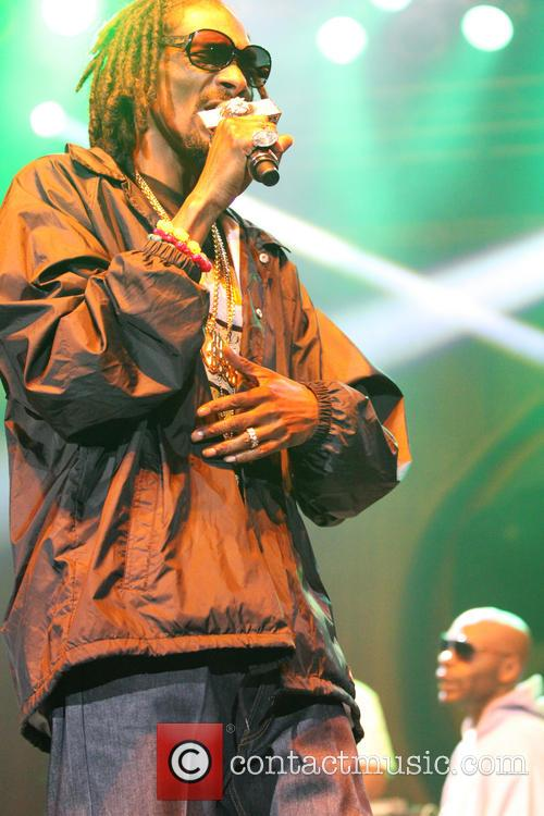 Snoop Lion 33