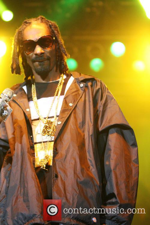 Snoop Lion 35