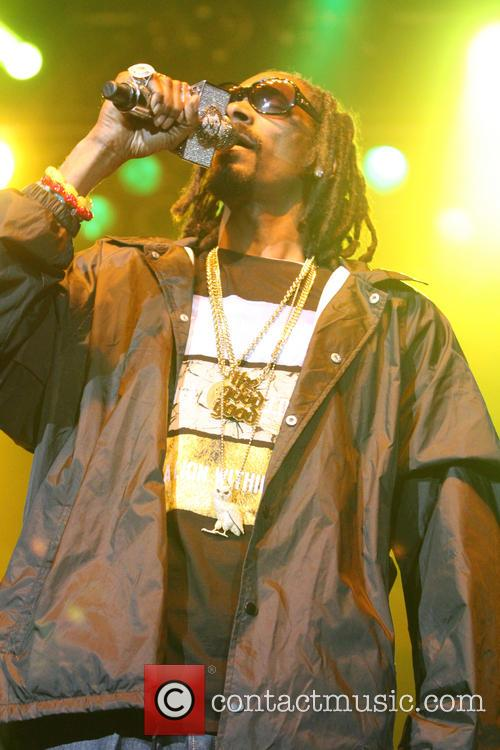 Snoop Lion 36