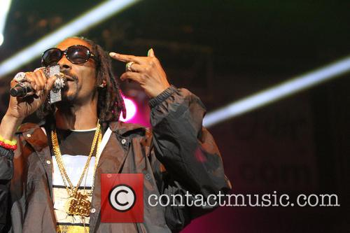 Snoop Lion 40