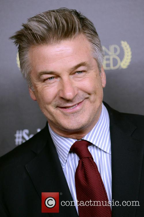 Alec Baldwin, Seduced And Abandoned New York Premiere