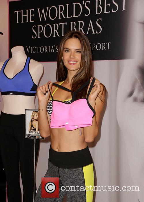 Alessandra Ambrosio 29