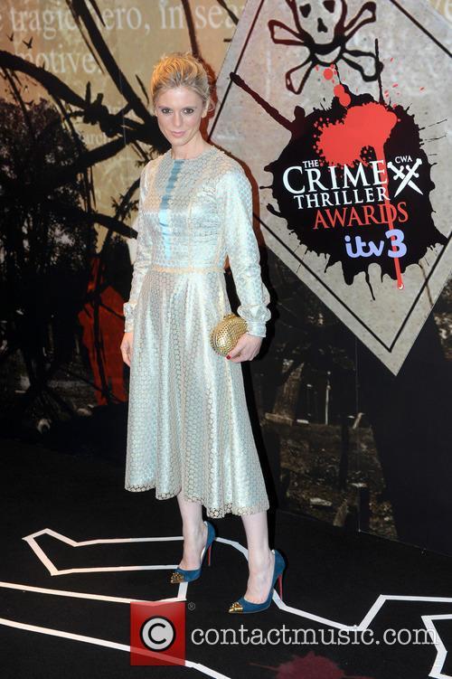 Emilia Fox 1