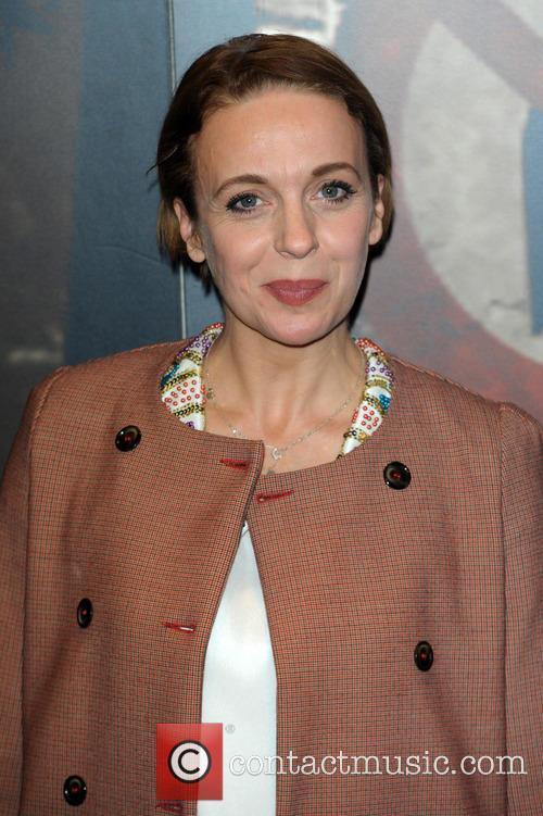 Amanda Abbington 8